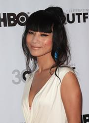 "Bai Ling - 2012 Outfest Screening Of ""VITO"" At The Orpheum Theatre, LA (7/12/12) 12/07/12"