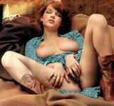 Brigitte Lahaie my favorite girl ever Foto 54 (Брижит Лаэ Моя любимая девушка Фото 54)