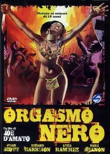 Orgasmo Nero (1980) full