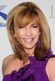 Leeza Gibbons, 9th annual comedy for a cure benefit  11/04/2010