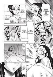 Mitsuki Rintarou Lewd Blood of Abusal English Hentai Manga Incest Doujinshi