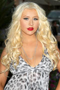 Кристина Агилера, фото 10510. Christina Aguilera - NBC Universal 2012 Winter TCA party 01/06/12, foto 10510