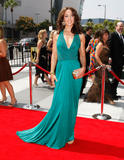 Jennifer Beals @ 2008 Creative Arts Emmy Awards - Arrivals, Los Angeles - September 13, 2008