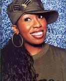 Missy Elliott Sexy Singer Photos