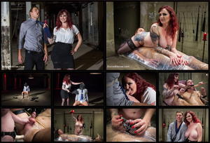 Nov 6, 2013 – Mz Berlin  and Andrew Stone + 133 Pic