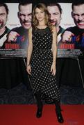 "Lyndsy Fonseca - ""Goon"" Premiere in Toronto - February 22, 2012 - 6 Pics"
