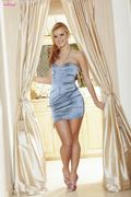 Jessie Rogers treat of the month twistys.com pictures