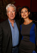 Morena Baccarin - Arbitrage Luncheon in Los Angeles 11/30/12