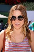Sophia Bush @ at 4th Annual Foster Mother's Day Celebration in Los Angeles, CA on May 13rd, 2012 X 4HQ's