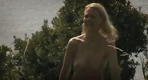 Janna nackt Dombrowsky Lisa Discover Janna